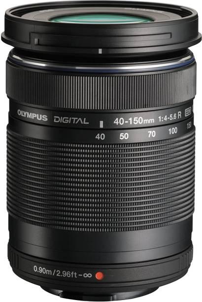 OLYMPUS M. 40-150mm F4.0-5.6 R Zoom  (Black) for Micro 4/3 Cameras  Lens
