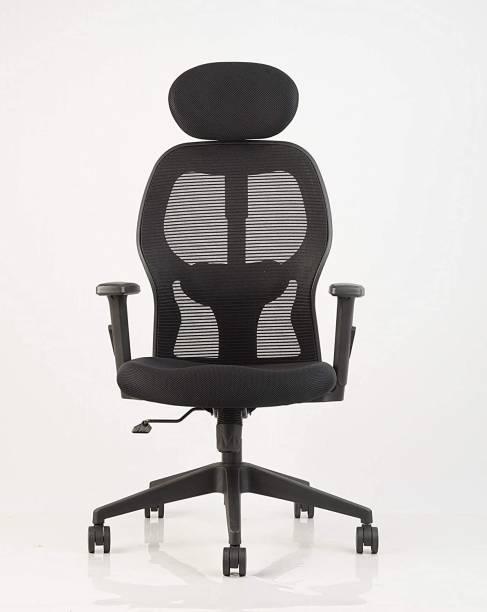 INNOWIN Office Series Mesh Office Arm Chair