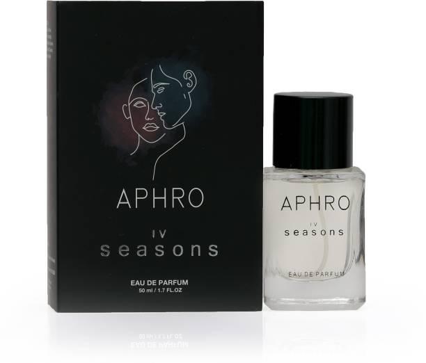 Aphro IV Seasons Eau de Parfum  -  50 ml