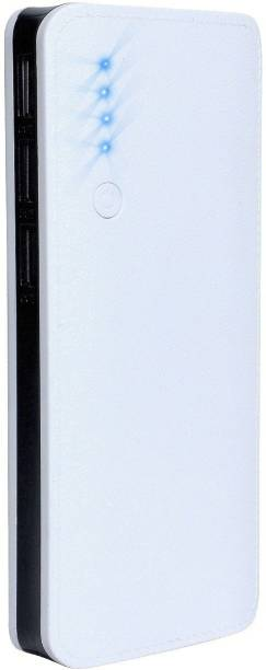 Mi SSus 20000 mAh Wireless Power Bank (Fast Charging)