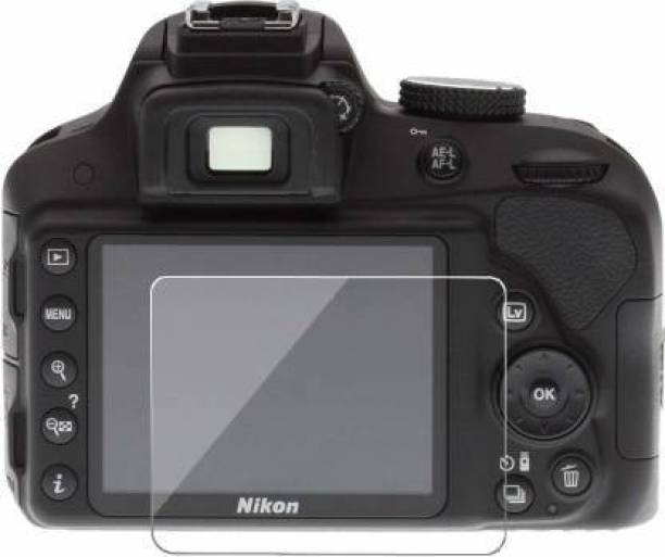 Tango Deal Impossible Screen Guard for Nikon D5000