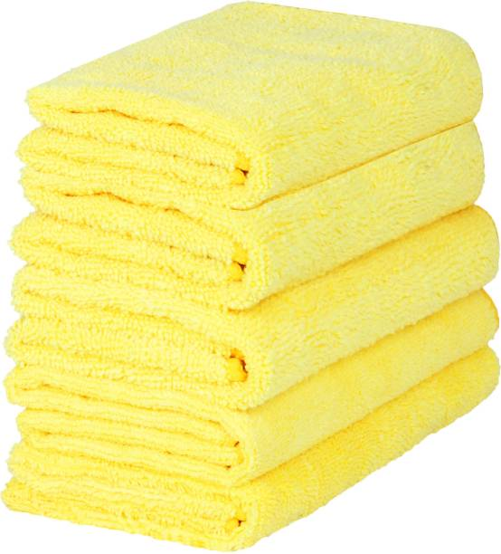 Sheen Shine Microfiber Vehicle Washing  Cloth