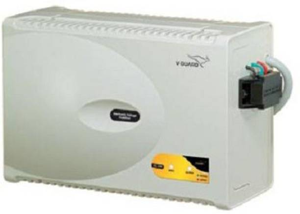 V-Guard VG 400 for 1.5 Ton A.C (170V To 270V) Voltage Stabilizer