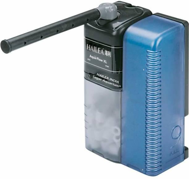 Hailea RP-600 Submersible Aquarium Internal Power Filter 250L-400L Power Aquarium Filter