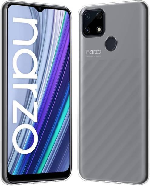 Flipkart SmartBuy Back Cover for Realme Narzo 30A