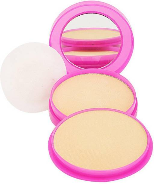ads Perfect Coverage 2in1 Compact Powder Compact