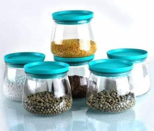 SHRI VIBHU ENTERPRISE  - 800 ml Plastic Fridge Container