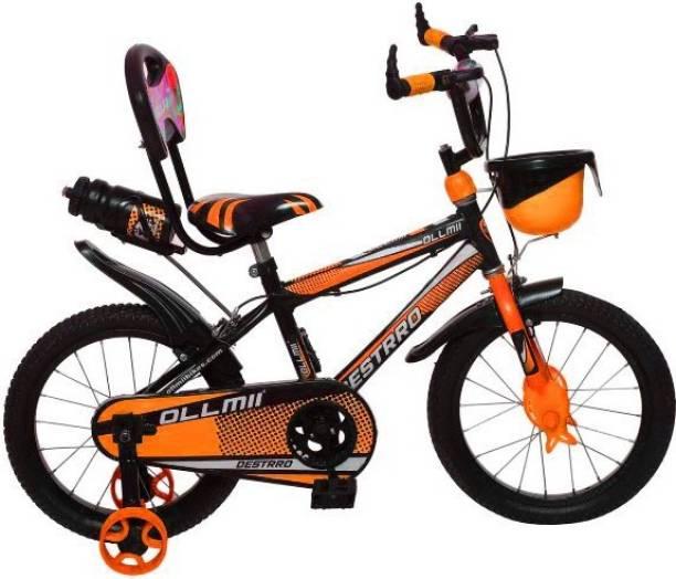 Ollmii Destrro 16 T Recreation Cycle