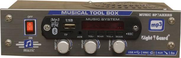 Night Guard NG Stockist AC/DC FM Radio Bluetooth, multimedia Speaker with , USB, SD Card, Aux FM Radio