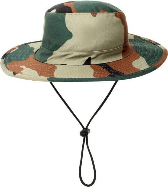 ZACHARIAS Cotton Cricket Umpire Hat
