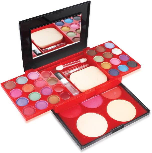 ads Makeup Kit Pure Mineral