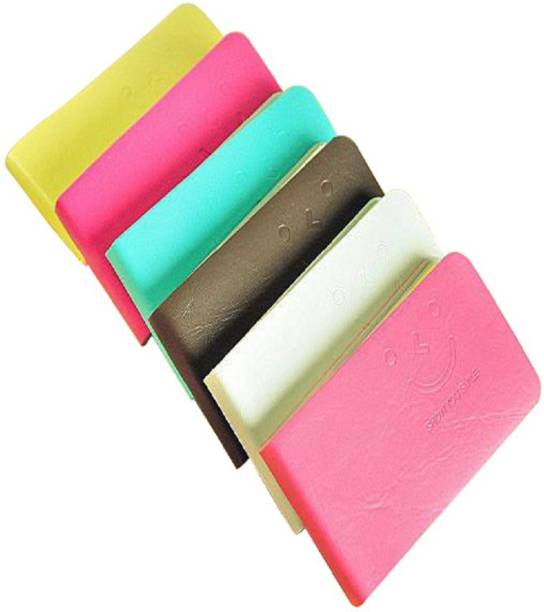 Fabfashion colors 150 Sheets regular, 6 Colors