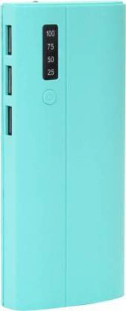 MAXIMILION 20000 mAh Power Bank (18 W, Power Delivery 2.0)