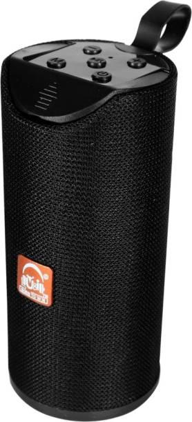 U&I Spin Series UiBS-3249 5 W Bluetooth Speaker