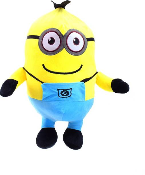 Minion Plush Soft Toy  - 60 mm