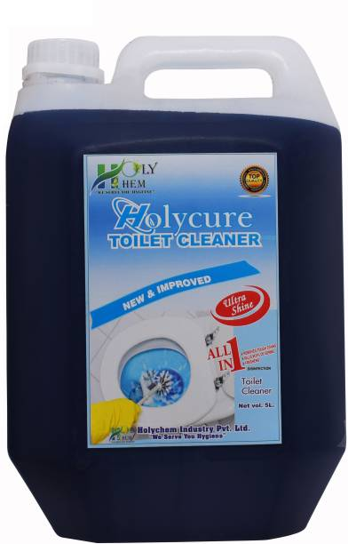 Holycure HC-TBC Regular Liquid Toilet Cleaner