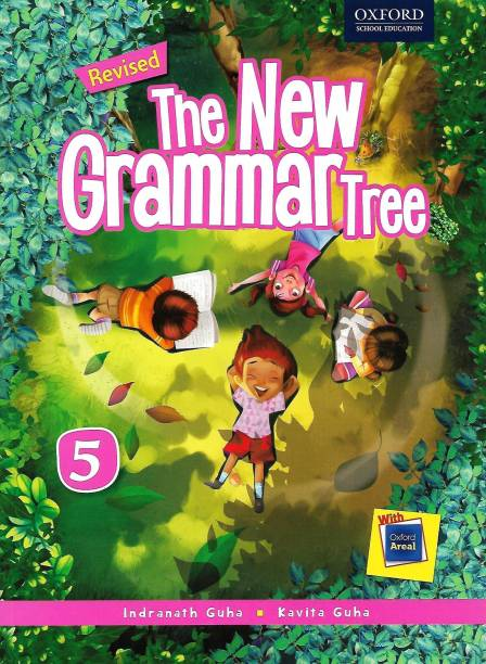 OXFORD, REVISED THE NEW GRAMMAR TREE CLASS - 5