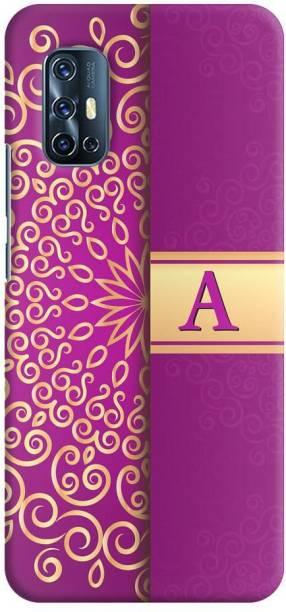 designer Back Cover for VIVO V17