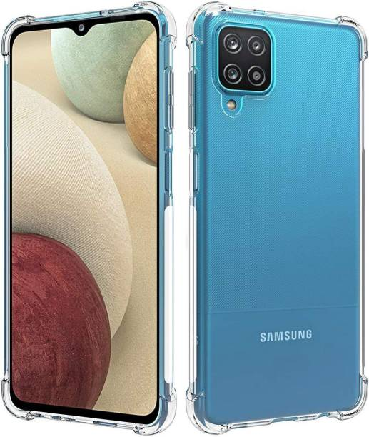 Sprik Back Cover for Samsung M12 5G, Samsung A12 5G, Samsung F12 5G