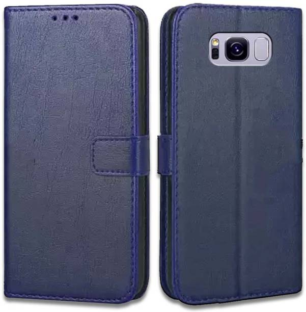 Trap Flip Cover for Samsung Galaxy S8