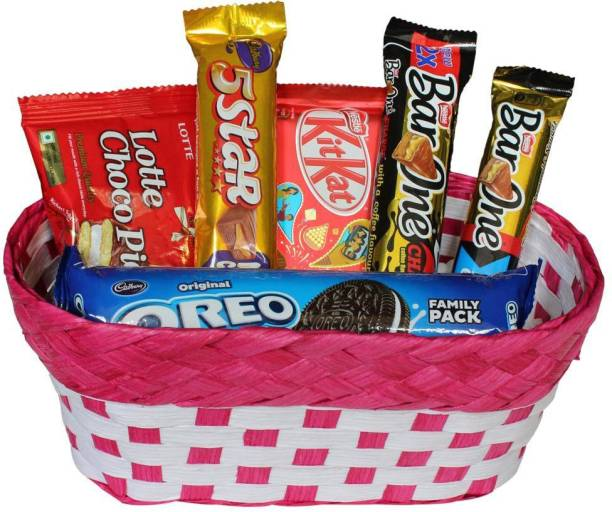 Cadbury Special Chocolate Gift Hamper With OREO Biscuit Bars