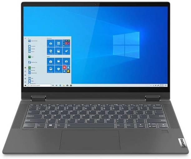 Lenovo Ideapad Flex 5 Core i3 11th Gen - (8 GB/512 GB SSD/Windows 10 Home) 14itl05 2 in 1 Laptop