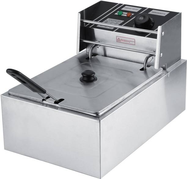 THE URBAN KITCHEN UK-ELF04 6 L Electric Deep Fryer