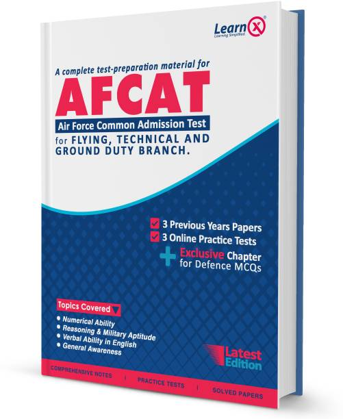 AFCAT Exam Guide