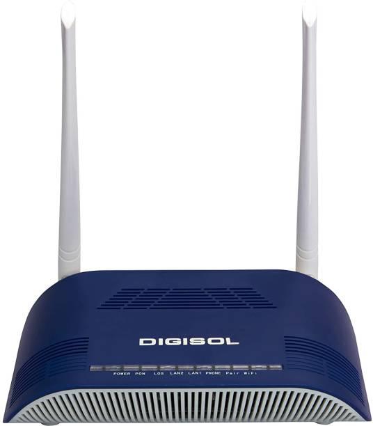 DIGISOL DG--GR1321 300 Mbps Router