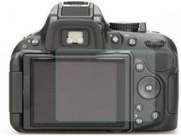 BOOSTY Tempered Glass Guard for For Canon 6D MARK II 7D MARK II 70D 77D 80D 800D 700D 750D 760D