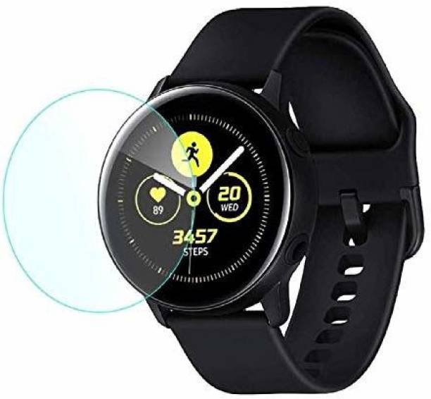 VPrime Screen Guard for AR:- Samsung galaxy watch active2 Aluminum 44MM