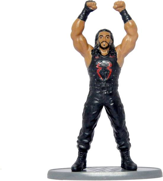 WWE Roman Reigns - 3 Inch Action Figure