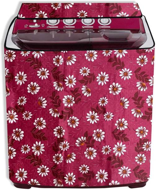 LooMantha Semi-Automatic Washing Machine  Cover