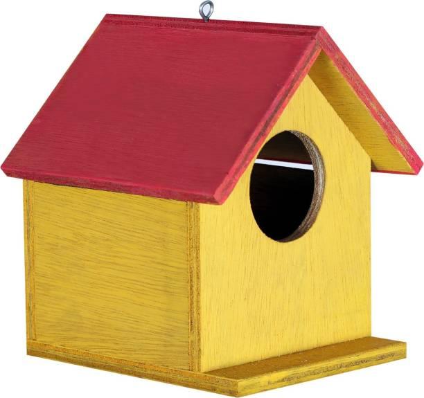 Paxidaya BIRD NEST 10 Bird House