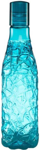 ROZHOK New Water Bottle With Mosaic Design Bottle With Capacity of 1000ml 1000 ml Bottle