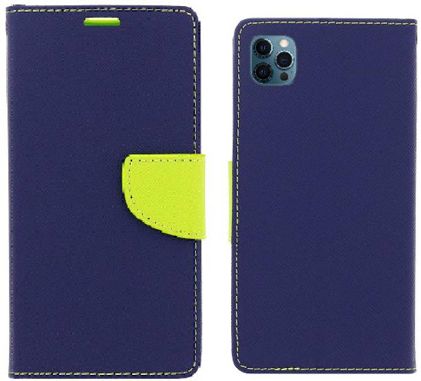 Niptin Wallet Case Cover for APPLE IPHONE 12 PRO