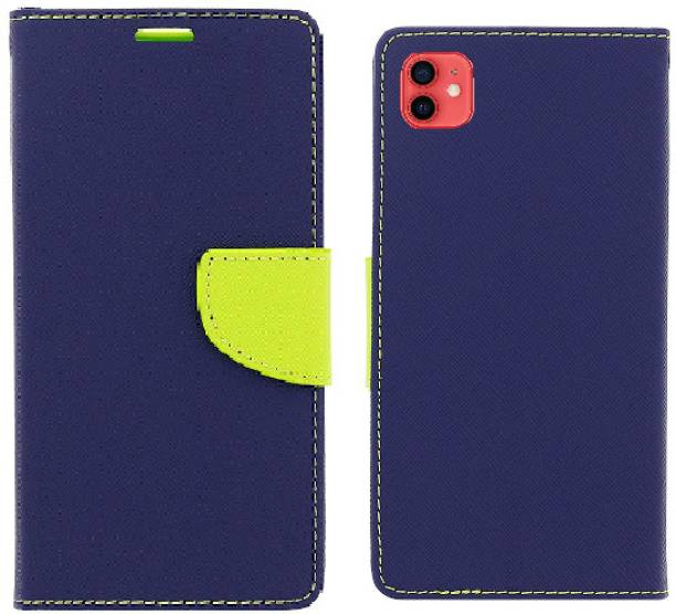 Niptin Wallet Case Cover for APPLE iPHONE 12