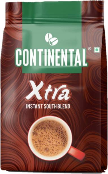 Continental Coffee XTRA Instant Coffee