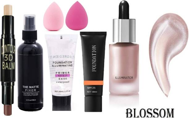 HGCM BEST PROFESSIONAL COLLECTION OF BEAUTY COMBO