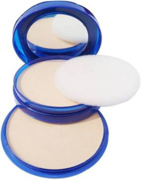 ads BEAUTY FLY Coverage 2 in 1 Powder  Compact