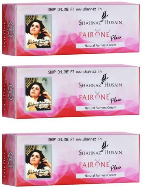 Shahnaz Husain Fairone plus2 Face Wash