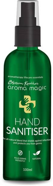 Aroma magic Spray  Hand Sanitizer Bottle