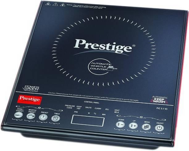 Prestige PIC 3.1 v3 Induction Cooktop