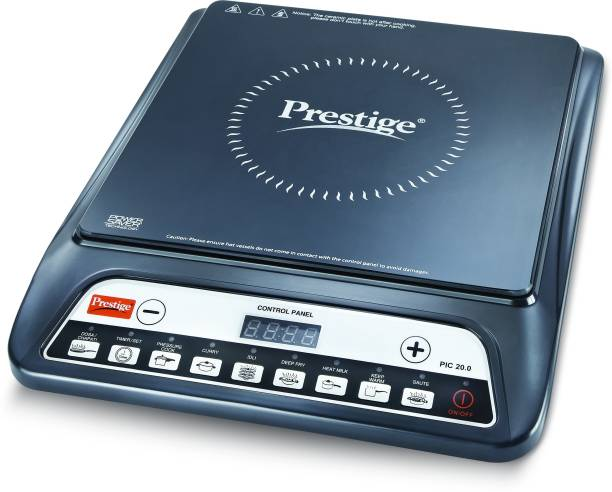 Prestige PIC 20.0 Induction Cooktop