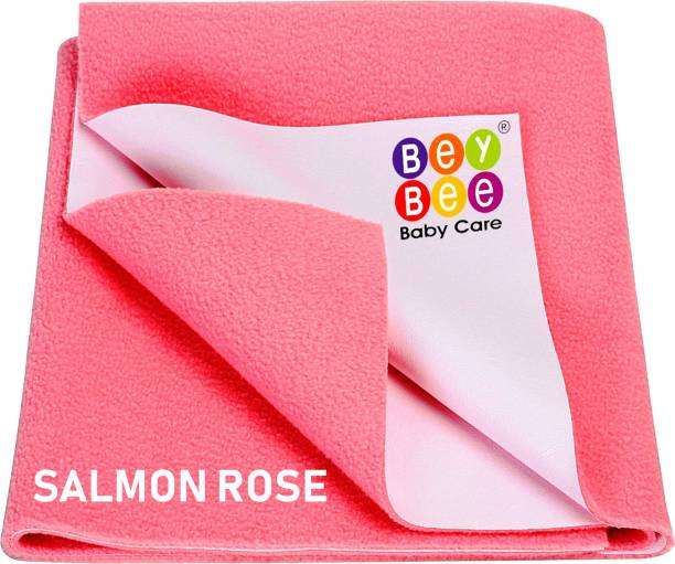 BeyBee Cotton Baby Bed Protecting Mat
