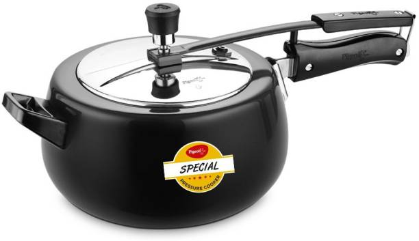 Pigeon Special Plus Inner Lid 5 L Induction Bottom Pressure Cooker