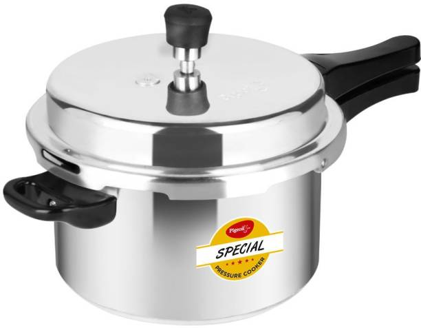 Pigeon Special 5 L Induction Bottom Pressure Cooker