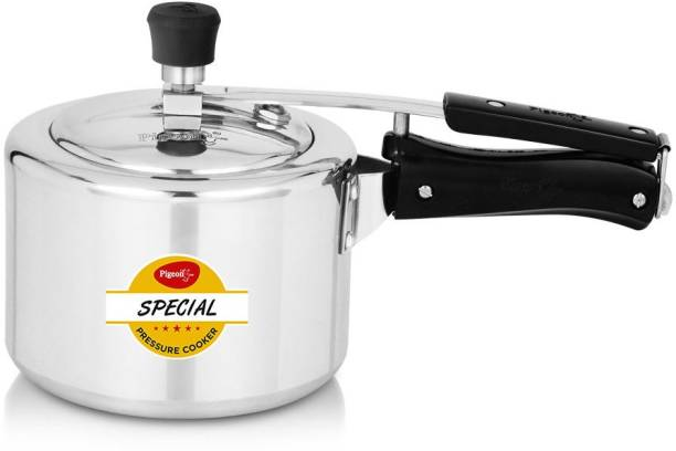 Pigeon Special 3 L Induction Bottom Pressure Cooker