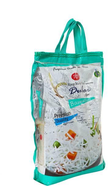 Roop Mahal RIce Dubar Rice Basmati Rice (Medium Grain, Raw)