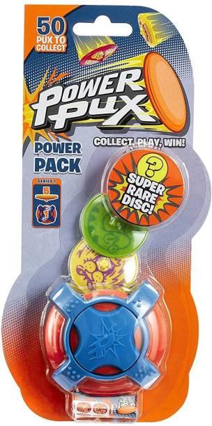 FUNSKOOL POWER PUX POWER PACK, ORIGINAL